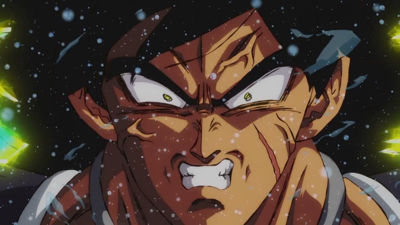 Imagenes de Dragon Ball Super: Broly