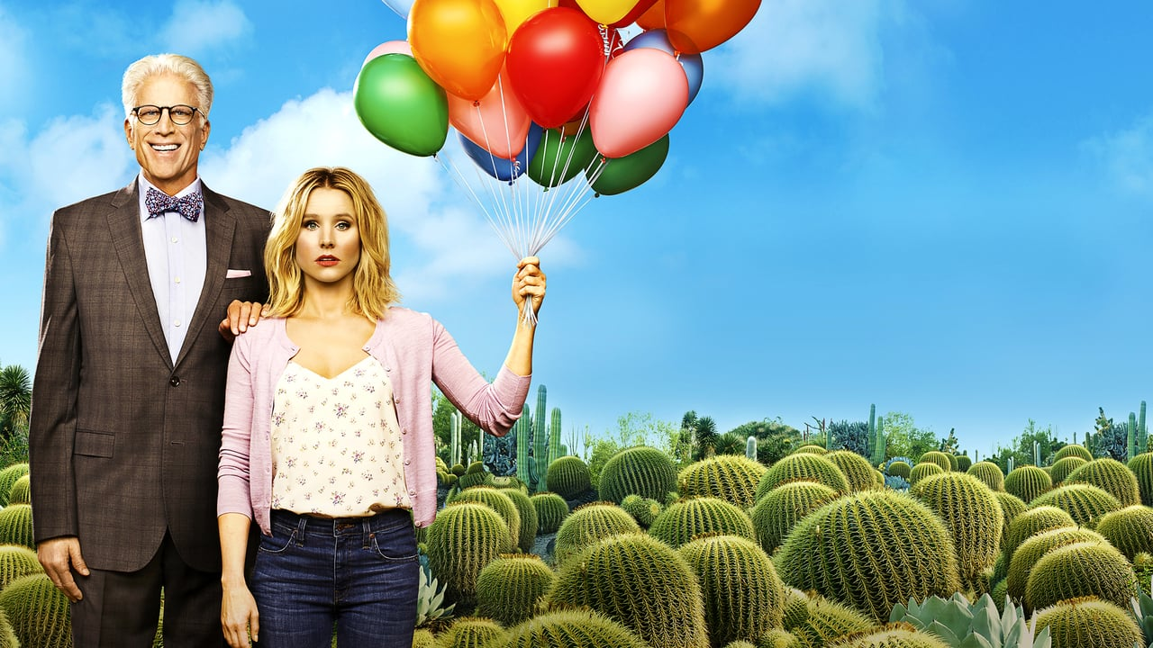Imagenes de The Good Place - Temporada 4 - Episodio 13
