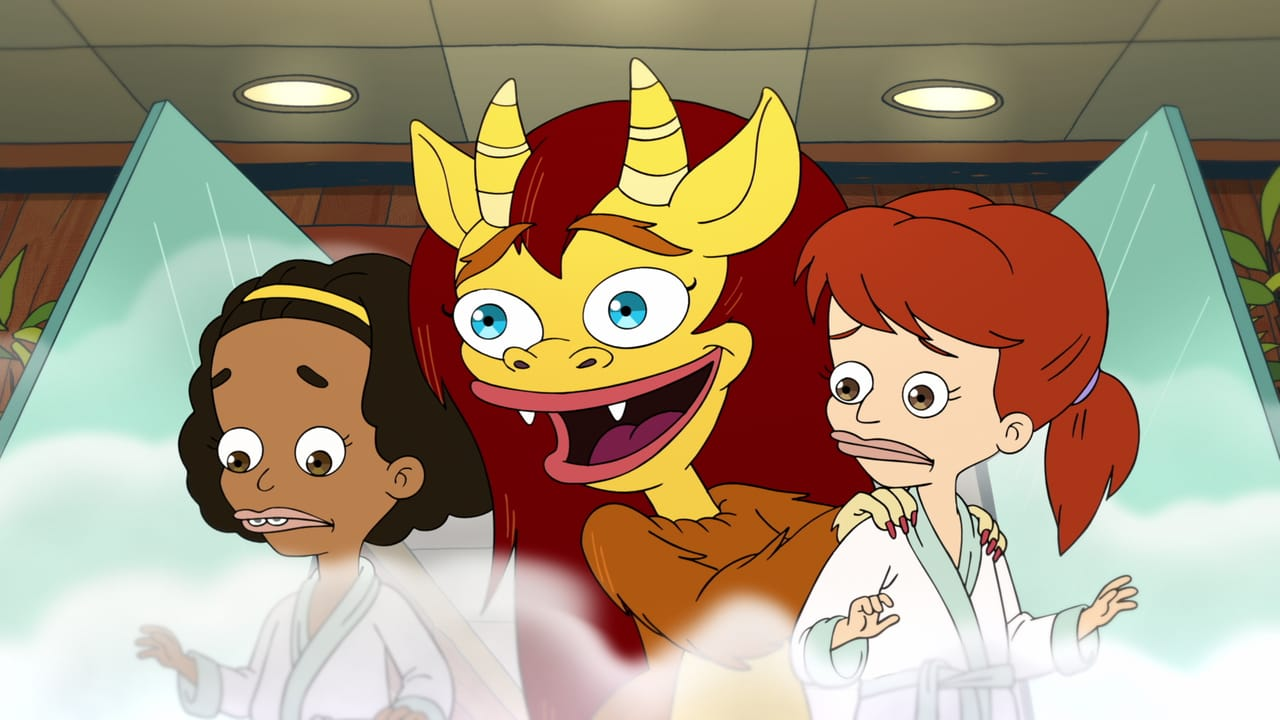 Imagenes de Big Mouth