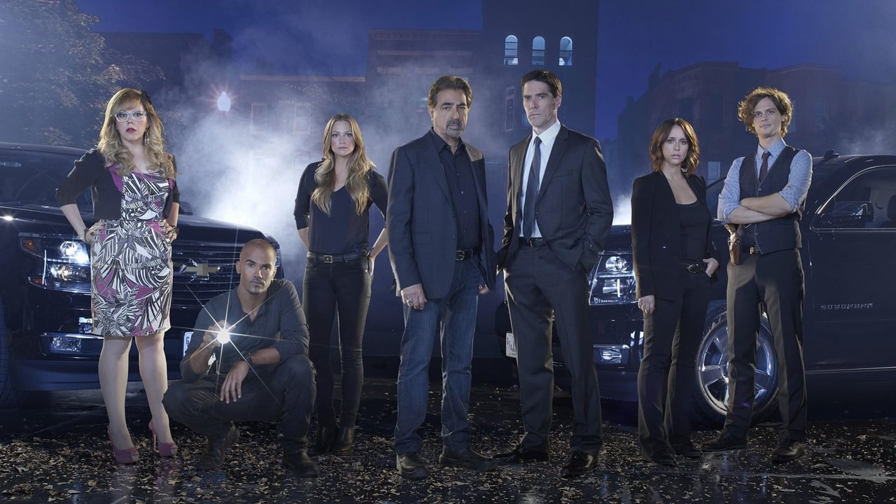Ver Mentes Criminales Temporada 1 Capítulo 1 Online Latino Pelisplay Tv