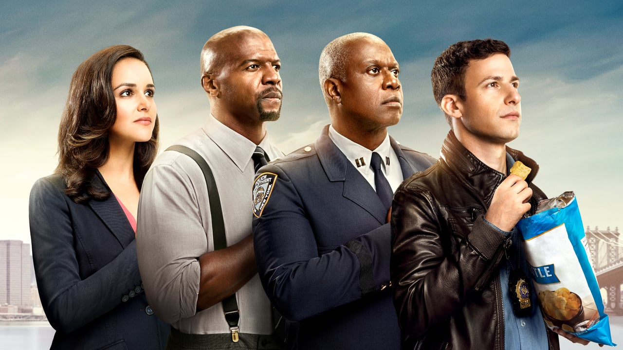 Imagenes de Brooklyn Nine-Nine