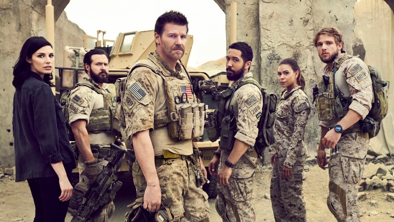 Imagenes de SEAL Team - Temporada 3 - Episodio 2