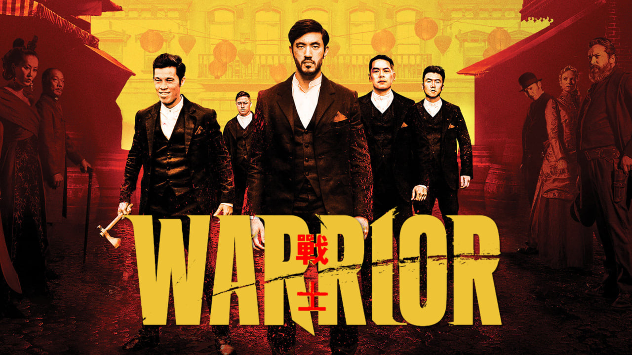 Imagenes de Warrior