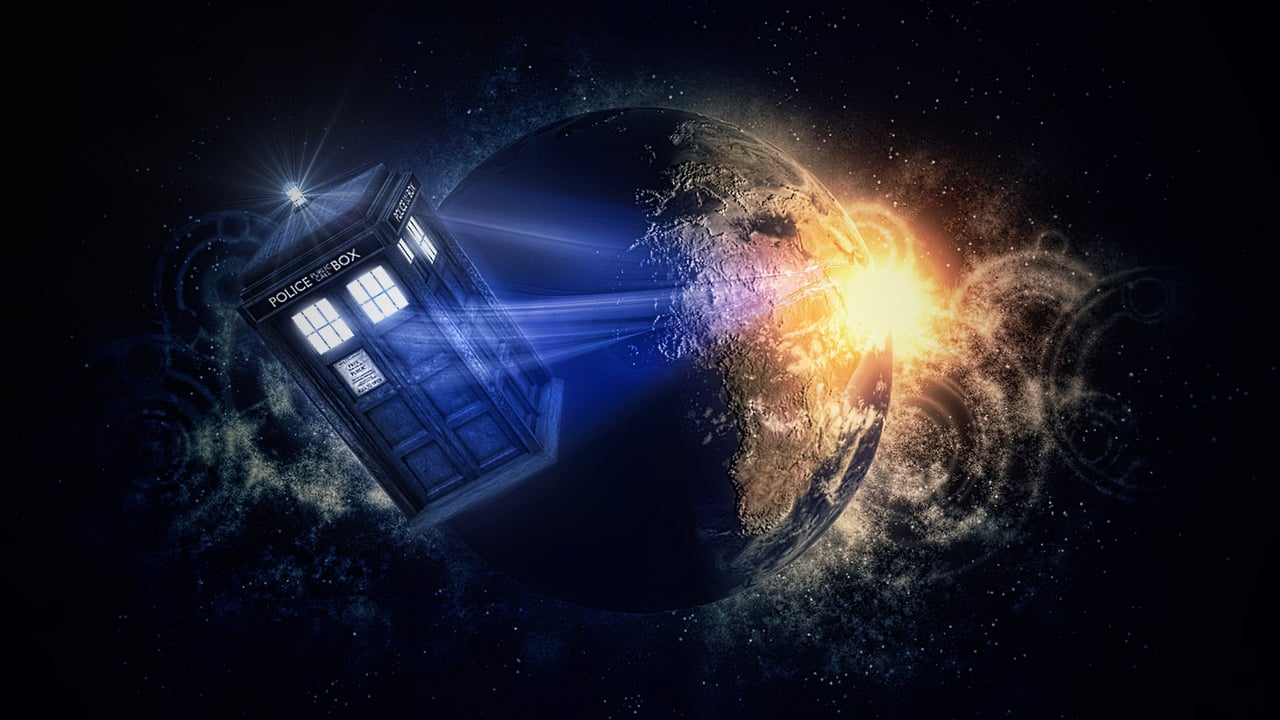 Imagenes de Doctor Who - Temporada 12 - Episodio 1
