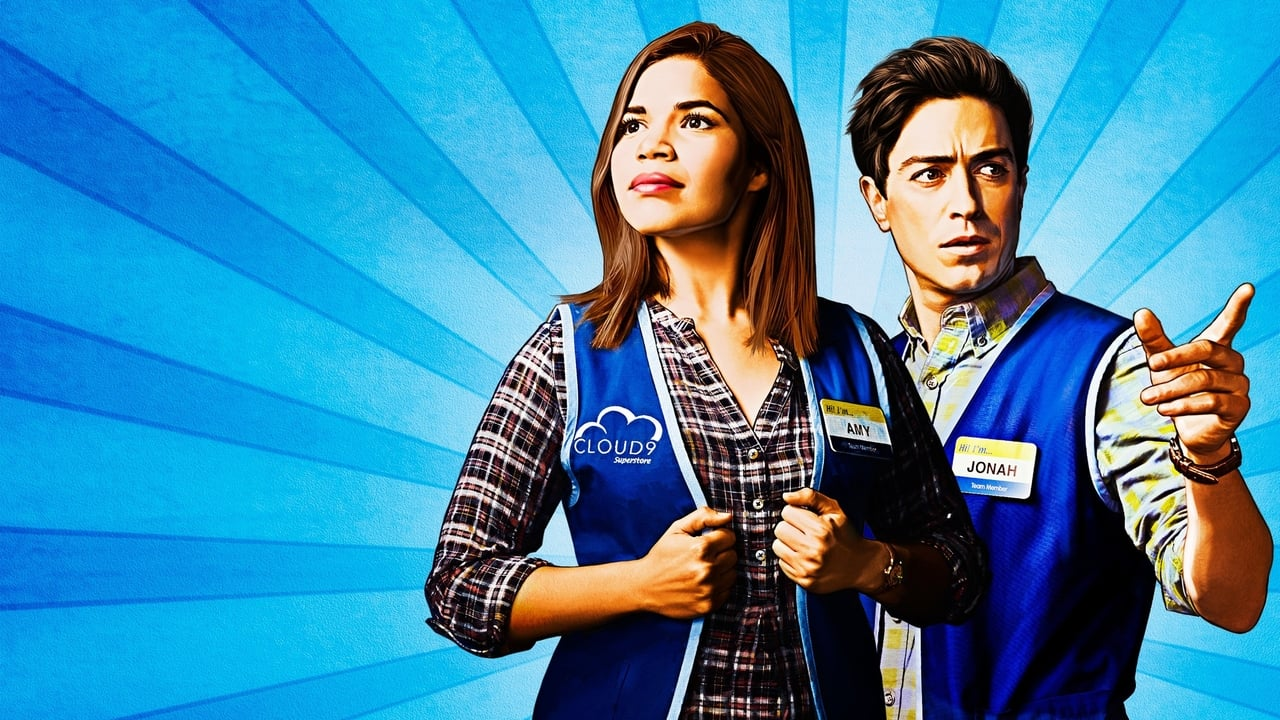 Imagenes de Superstore - Temporada 4 - Episodio 2